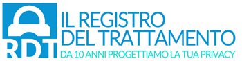 Il Registro del Trattamento